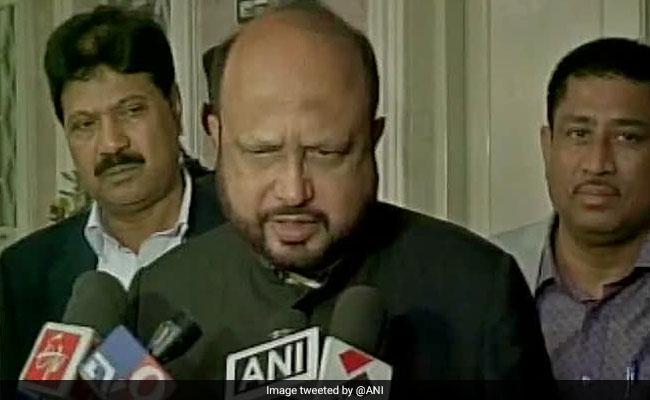 Court Sets Aside Panel That Indicted Prafulla Mahanta For Assam Killings