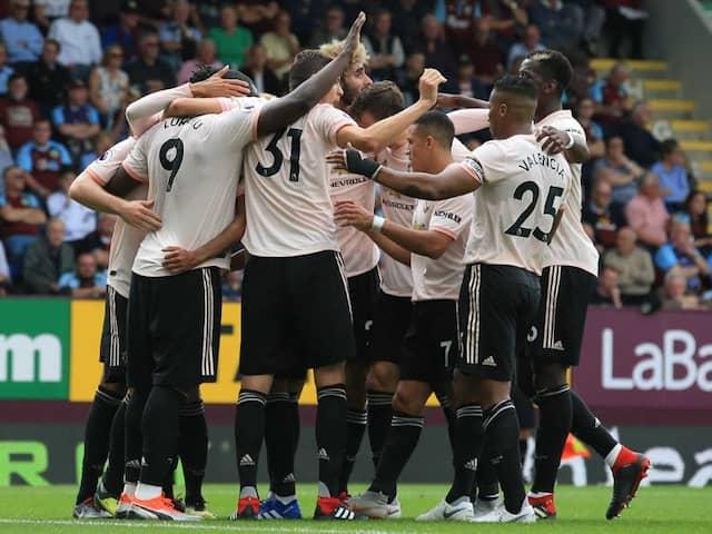 Premier League: Romelu Lukaku Double Relieves Pressure On Jose Mourinho