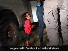 Image Of Migrant Toddler Crying At US Border Wins Photo Journalism Award