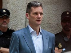 Spanish King's Brother-In-Law To Serve 5 Year Prison Sentence