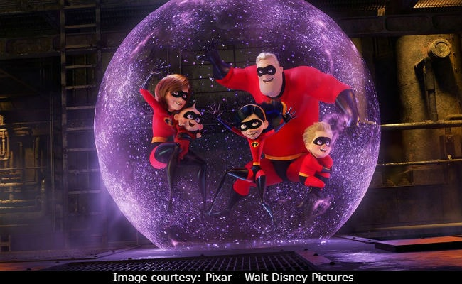 Incredibles 2 Movie Review: After 14 Years, A Heroic, And Meta, Return