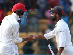 India vs Afghanistan, Highlights: One-Off Test Day 2: India Crush Afghanistan By An Innings And 262 Runs