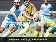 CT Hockey Highlights: India Lose 2-3 To Defending Champions Australia