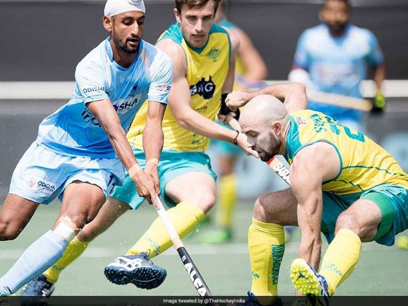 Champions Trophy Hockey, India vs Australia Highlights: India Lose 2-3 To Defending Champions Australia