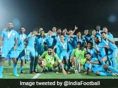 Asian Games 2018: Football Federation Upset About Olympic Body