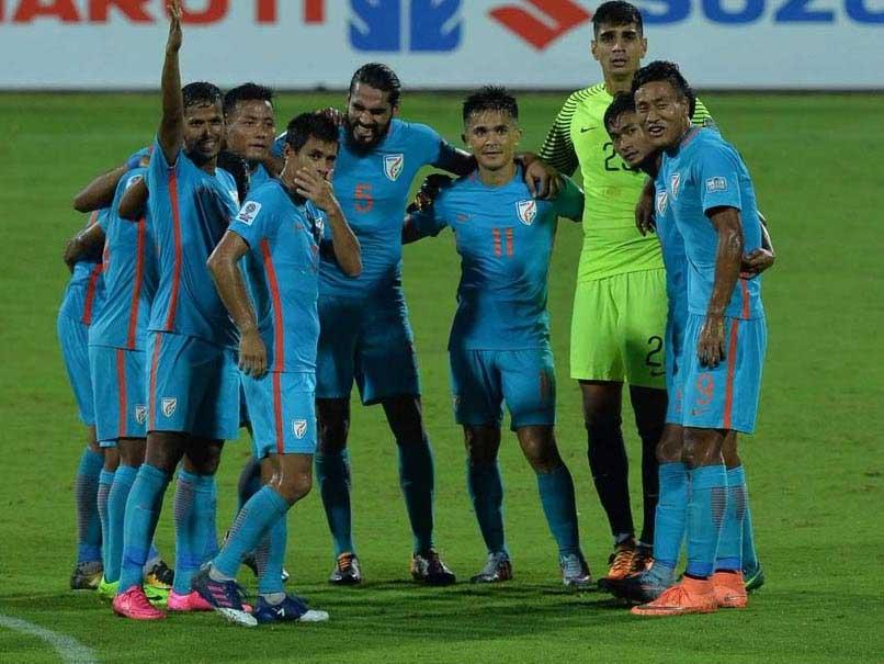 Asian Games 2018: AIFF Criticises IOA For Exclusion Of India Football Team