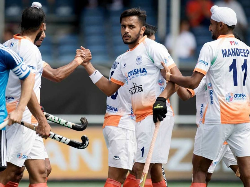 Champions Trophy Hockey, Preview: Unbeaten India Take On Defending Champions Australia