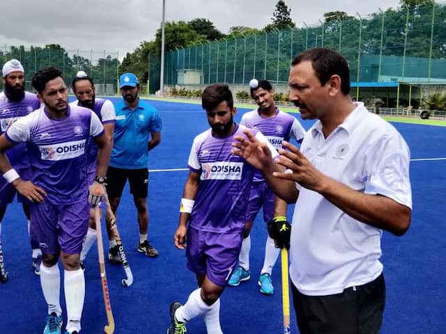 India vs Pakistan, Champions Trophy Hockey: When And Where To Watch, Live Coverage On TV, Live Streaming Online