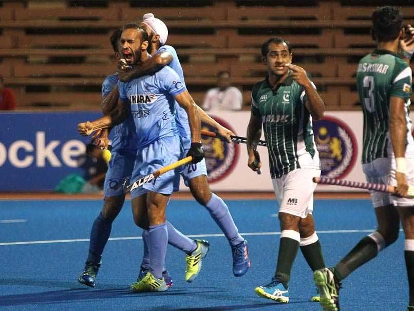 Champions Trophy Hockey 2018, India vs Pakistan Highlights: India Outclass Pakistan In Tournament Opener