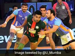 India vs Pakistan, Kabaddi Masters Dubai 2018, Highlights: India Beat Pakistan 41-17 To Enter Semis