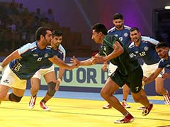 India vs Pakistan, Kabaddi Masters Dubai 2018: When And Where To Watch, Live Coverage On TV, Live Streaming Online