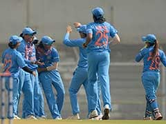 Women's T20 Asia Cup: India Outclass Sri Lanka By 7 Wickets
