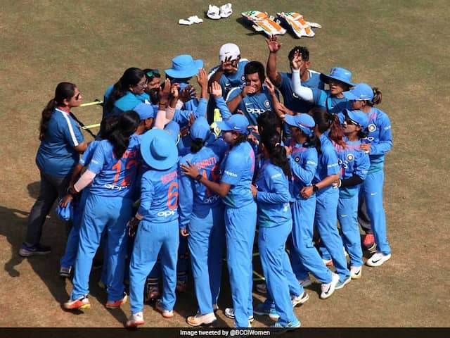 Womens T20 Asia Cup, Preview: India Face Pakistan With Eyes On Final