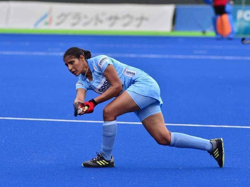 India Lose 0-1 To South Korea In Asian Champions Trophy Womens Hockey Final