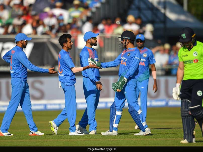 India vs Ireland, 2nd T20I Preview: Ireland Look To Hit Back Against Experimental India