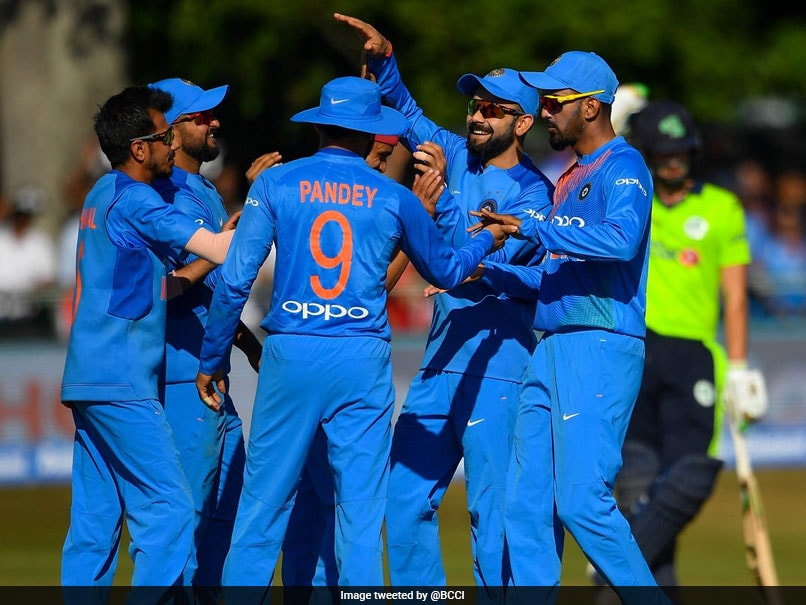 India vs Ireland, Highlights 2nd T20I: India Outclass Ireland By 143 Runs To Win Series 2-0
