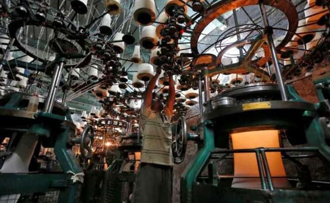 Factory Output Rises To 14 Month High In February