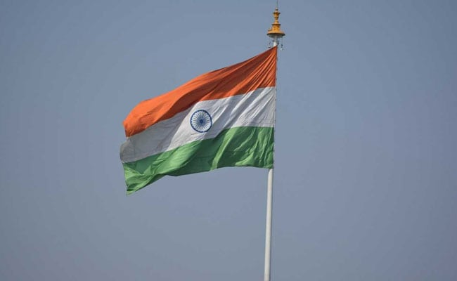 Railways Asks 75 Stations To Install 100-Foot Tall National Flags