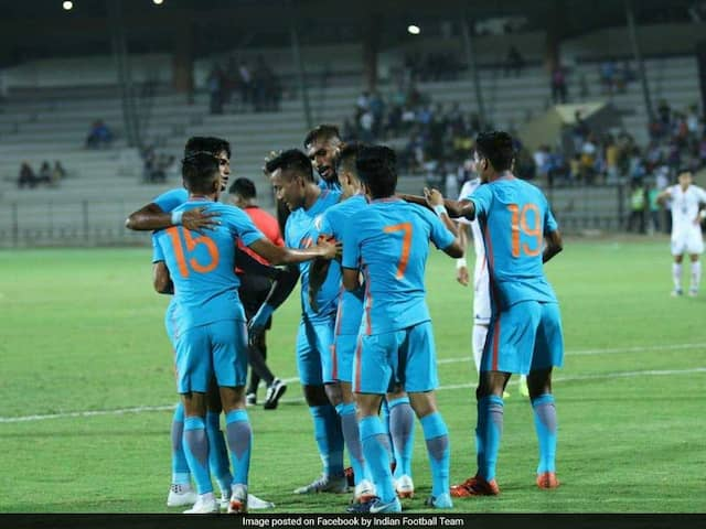 Intercontinental Cup 2018 Final: When And Where To Watch India vs Kenya, Live Coverage On TV, Live Streaming Online