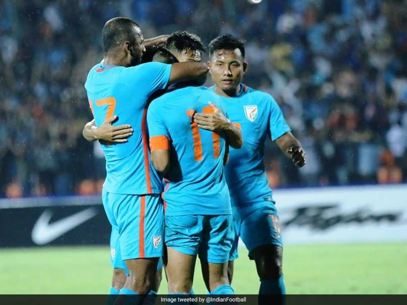 Intercontinental Cup 2018 Final: Sunil Chhetri-Led India Aim For Glory In Summit Clash Against Kenya
