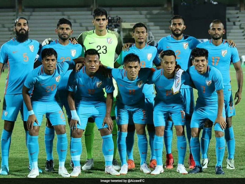 India football team delivers after fans respond to appeal
