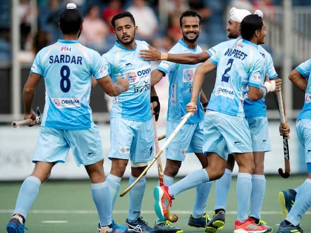 Champions Trophy Hockey, India vs Netherlands: When And Where To Watch, Live Coverage On TV, Live Streaming Online