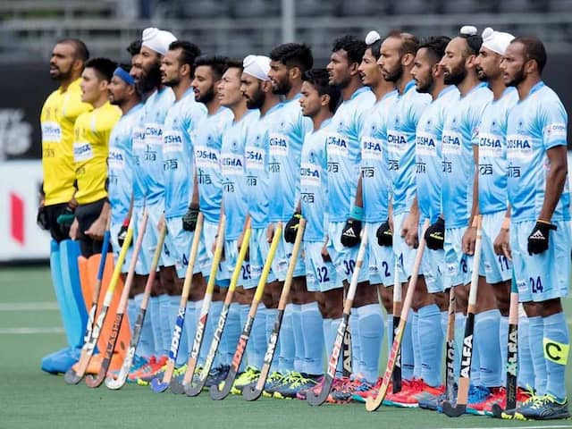 Champions Trophy Hockey: India Need Win vs Netherlands To Secure Final Berth