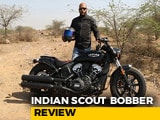 Video: 2018 Indian Scout Bobber Review