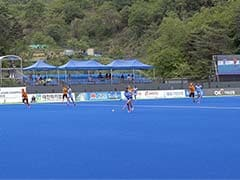 Asian Champions Trophy: Indian Women