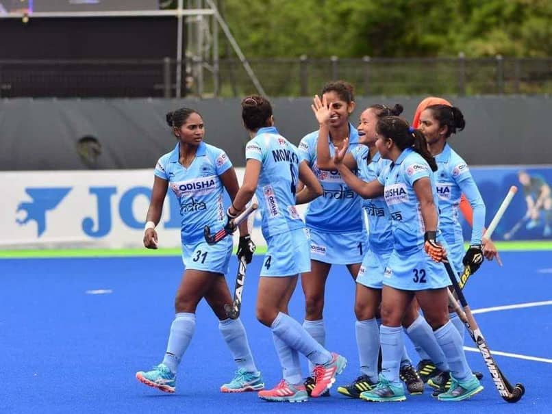 Asian Champions Trophy: Indian Womens Hockey Team Continues Unbeaten Run With 1-1 Draw vs South Korea