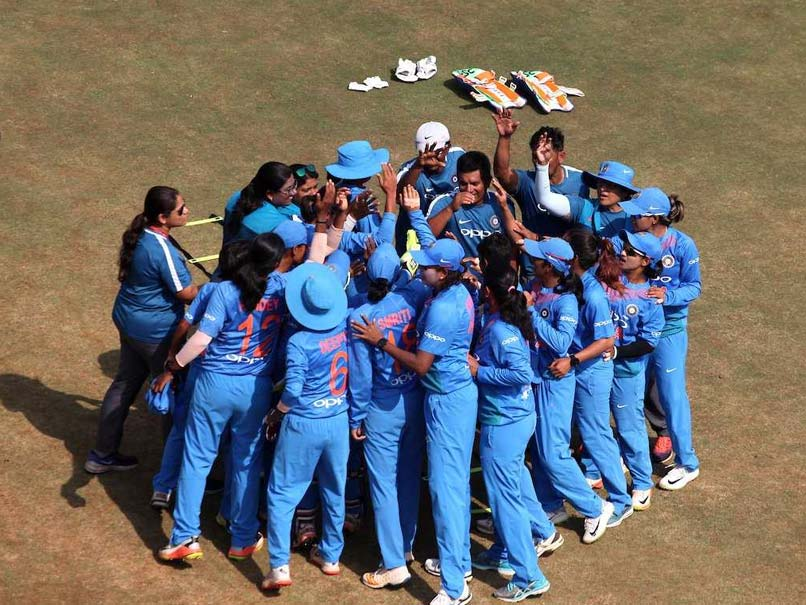 WAC2018: Indian women beats SriLanka, Mithali Raj gets