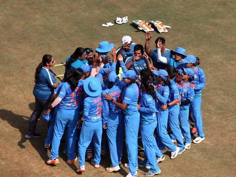 WAC2018: Indian women beats SriLanka, Mithali Raj gets achievement