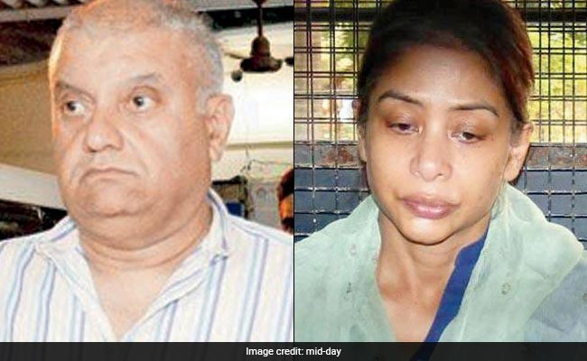 Indrani, Peter Mukerjea Divorce Could Take Time As Both In Separate Jails