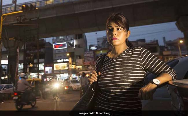 Sexual Violence is Holding Back the Rise of India's Economy: Report