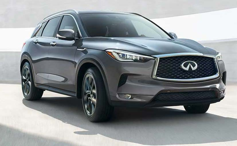 Nissan Says To Stop Producing Infiniti Cars In Uk Ndtv Carandbike