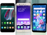 6GB RAM Phones for Less Than Rs 20,000