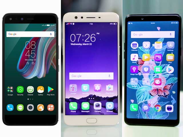 Video : 6GB RAM Phones for Less Than Rs 20,000