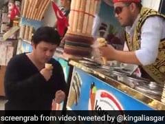 VIDEO: आइसक्रीम वाले ने बनाया 'कपिल शर्मा की दादी' को बेवकूफ, फिर गुस्से में किया ऐसा
