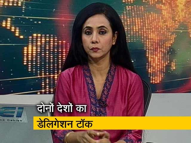 Videos : रणनीति इंट्रो: ट्रंप-किम की ऐतिहासिक मुलाकात