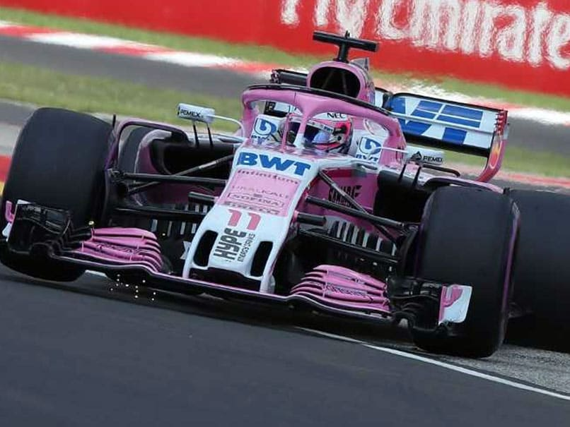Force India To Come Out Of Administration After Takeover