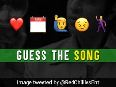 On #WorldEmojiDay, Guessing Games Flood Twitter. How Many Can You Answer?