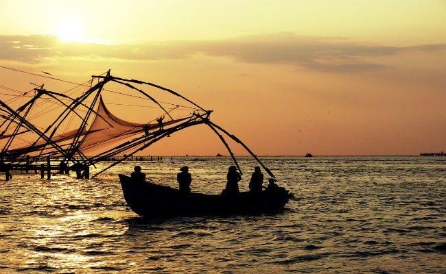 Secure Release Of Tamil Nadu Fishermen From Iran: Chief Minister To PM