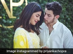 Priyanka Chopra, Nick Jonas Make Things Official. Best Reactions On Twitter