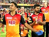 Video : IPL 2018 Boils Down To Four Teams In Playoffs