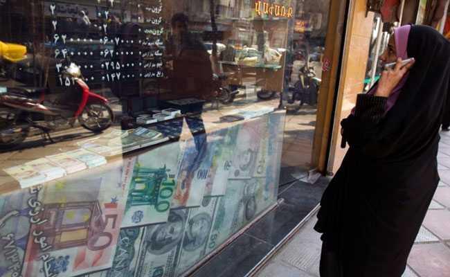 Iran Bans 1,300 Imports, Prepares To Resist Threatened US Sanctions