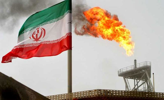 India Will Continue To Buy Iran's Oil: Iranian Foreign Minister