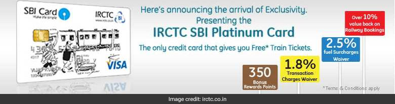 IRCTC Offer: This SBI Card Offers 'Free' Train Tickets!