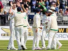 One-Off Test: Ireland Open To Pakistan Tour If