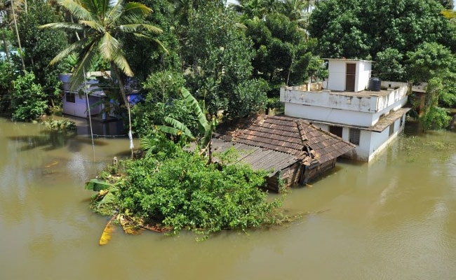 Kerala Floods: State Government Focus On Cleaning Houses, Public Places
