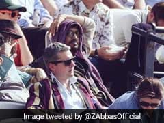 क्या Irrfan Khan ने देखा लॉर्ड्स में क्रिकेट मैच? PHOTO हुई वायरल